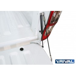 Kit Vérin Gaz RIVAL Hayon de Benne Mazda BT-50 2012-2018 et 2018+