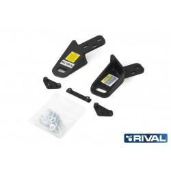 Anneaux de Remorquage RIVAL 10mm 3500kg Nissan Navara D23/NP300 2015+