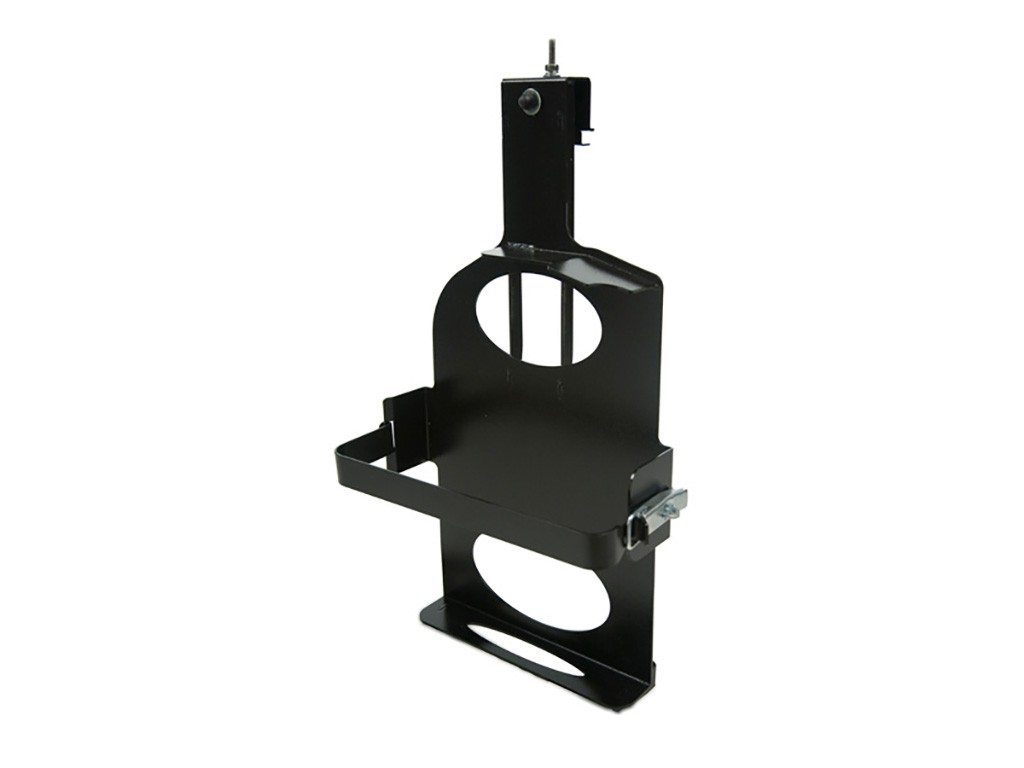 Support simple jerrycan US 20 litres latéral Gutter Mount FRONT RUNNER