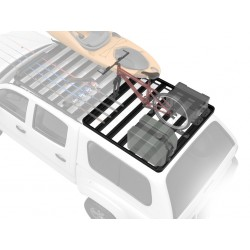Galerie FRONT RUNNER Slimline II 1165 x 1156 mm Track Mount Haute pour hard top pickup