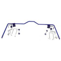 Barre stabilisatrice arrière renforcée réglable SUPERPRO Isuzu D-Max 4x4 2,5TD 136ch Euro4 01/2007-06/2012 RC0027RZ-18