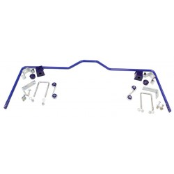 Barre stabilisatrice arrière renforcée réglable SUPERPRO Isuzu D-Max 4x4 3,0TD 163ch Euro4 01/2007-06/2012 RC0027RZ-18