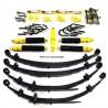 Kit Suspension Complet OME Rehausse Av +30-40mm 00-50kg Arr +50mm +50kg Nissan 160 Late OMESK0354
