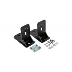 Supports de montage de auvent RHINO-RACK Batwing sur plateforme RHINO-RACK Pioneer (paire) 43259