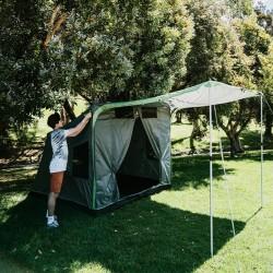 Tente OZTENT RV3-Lite • La Tente 30 Secondes Australienne plus légère encore