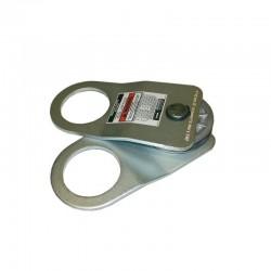 Poulie ouvrante de moufflage WARN B16 7.26t pour câbles acier ou synthétique jusqu'à Ø10mm