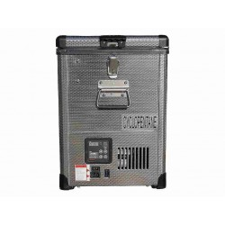 Réfrigérateur congélateur portable SNOMASTER SMDZ-TR42S • 42 litres • 12v 220v