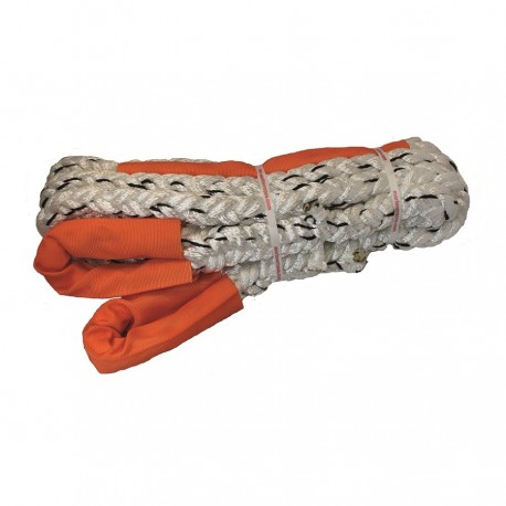 Corde Kinetic MARLOW ROPES 12t x 8m x Ø24mm