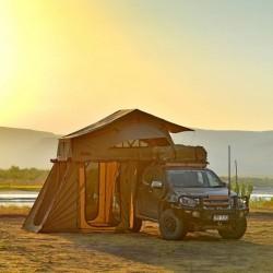 Annexe hauteur 210 pour tente de toit australienne DARCHE HI VIEW 220