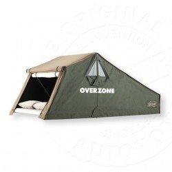Tente de toit Overzone Medium