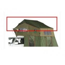 Flysheet / Double Toit Externe Amovible Vert pour Tente HOWLING MOON Stargazer 140