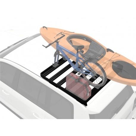 Galerie FRONT RUNNER Slimline II 1255 x 1156 mm Foot Mount pour Lexus GX460