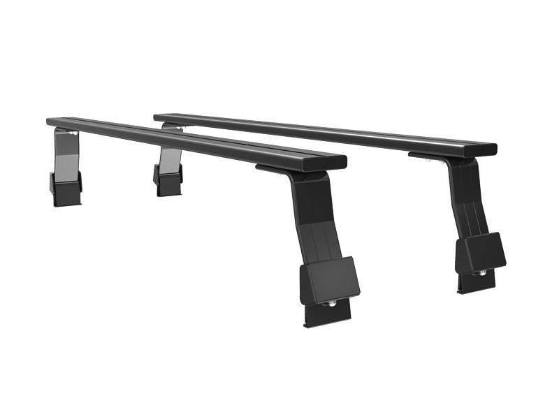 Barres de toit Gutter Mount FRONT RUNNER 1345 mm pour Toyota Land Cruiser 90 et 95
