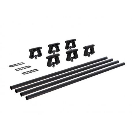 Kit de ridelles latérales FRONT RUNNER Expédition pour galerie Slimline II