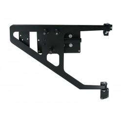 Porte-roue articulé FRONT RUNNER pour Land Rover Defender 90 et 110