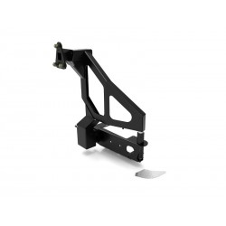 Porte-roue articulé FRONT RUNNER pour Land Rover Discovery III et IV