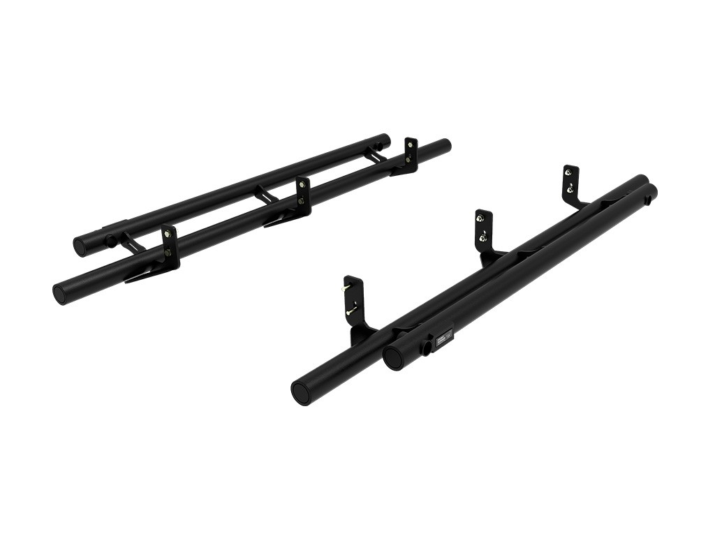 Rocksliders FRONT RUNNER pour Mitsubishi Pajero IV 5 portes 2007-2014