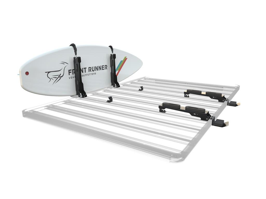 Support de planche de surf sur galerie FRONT RUNNER Slimline II