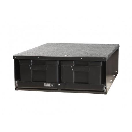 Rangement FRONT RUNNER Gomo Box 906 x 696 x 262 mm