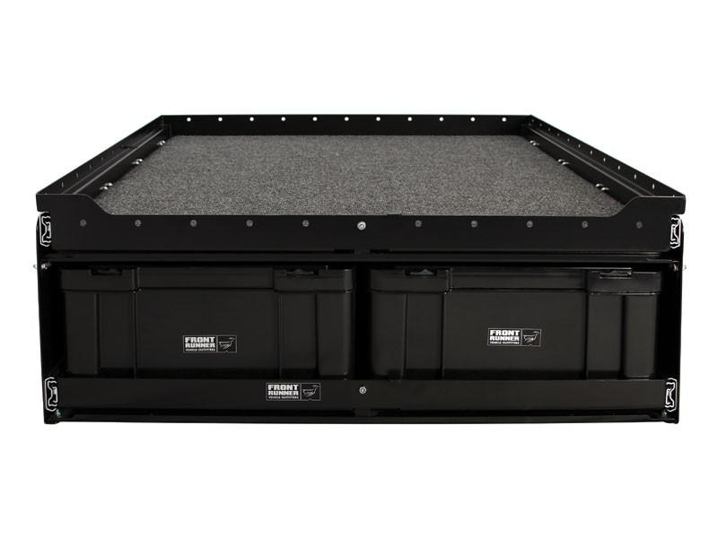 Rangement FRONT RUNNER Gomo Box 969 x 940 x 350 mm