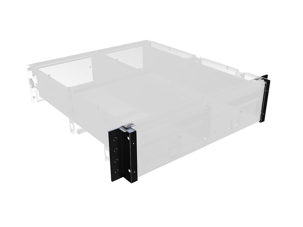 Platines latérales pour rangements FRONT RUNNER SSDR010 et SSWO008