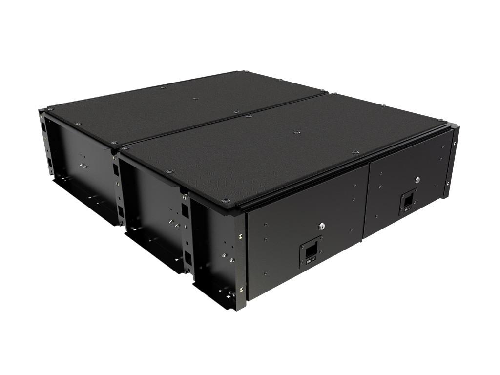 Rangement FRONT RUNNER Pickup Large 1230 x 1080 x 300 mm