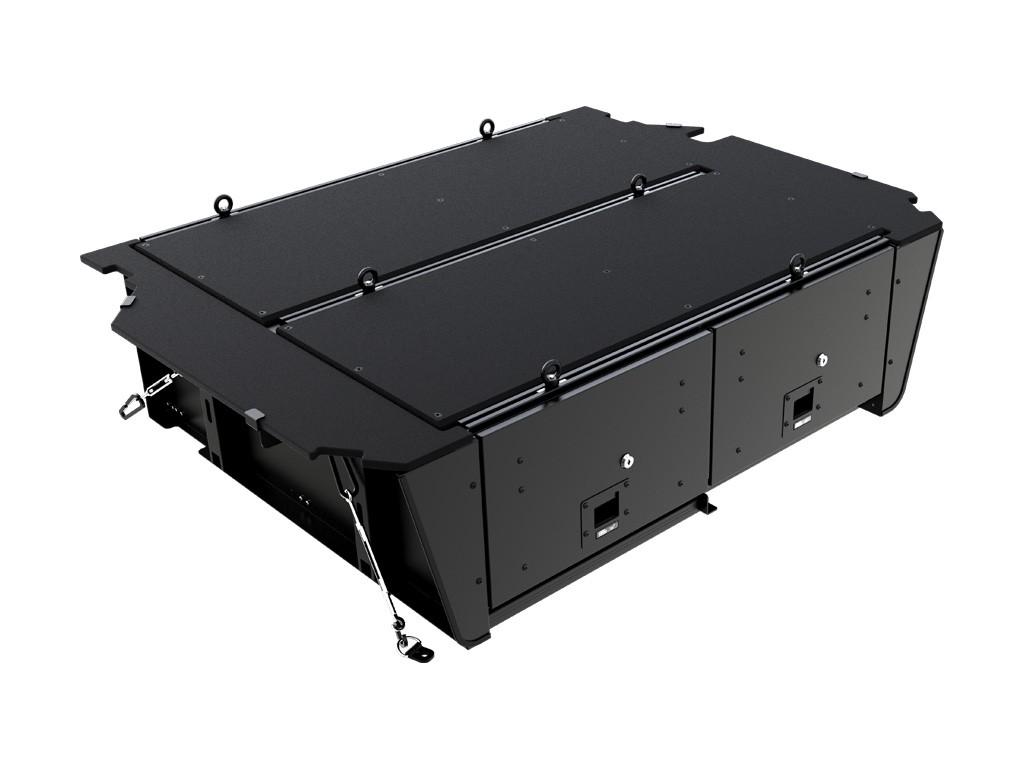 Aménagement de coffre FRONT RUNNER pour Mercedes ML W164