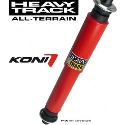 Amortisseur AR KONI Heavy Track (u) +30mm Nissan Navara D40 2005+