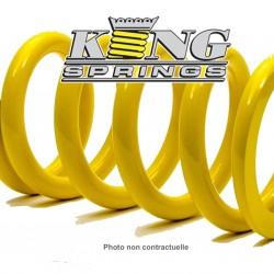 Ressort AR KING SPRINGS (u) +40mm +300/500kg Toyota KDJ150