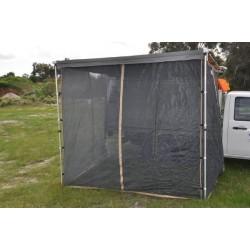 Moustiquaire pour auvent Easy Out 2500 mm FRONT RUNNER