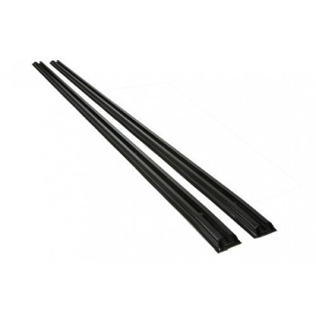 Rails Track Mount FRONT RUNNER 2100 mm pour Mitsubishi Pajero III et IV DID 5 portes 2000-2014