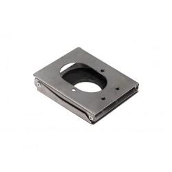 Porte-gobelet pliable en acier inox FRONT RUNNER