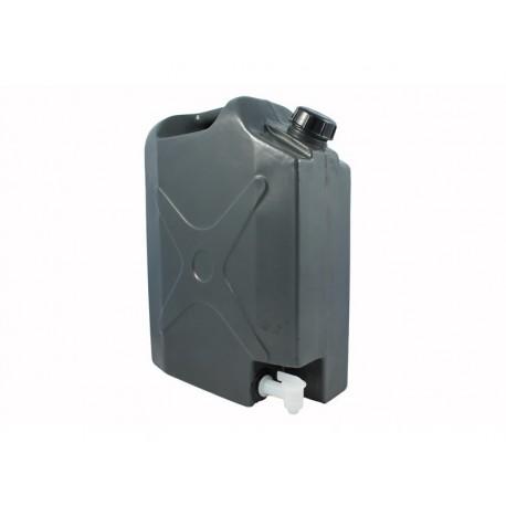 Jerrycan d'eau FRONT RUNNER 20 litres avec robinet