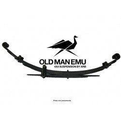 Lame AR OME (u) +20mm +400kg Volkswagen Amarok 2010+