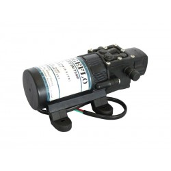 Pompe de transfert d'eau 3.8 litres min. Surgeflow