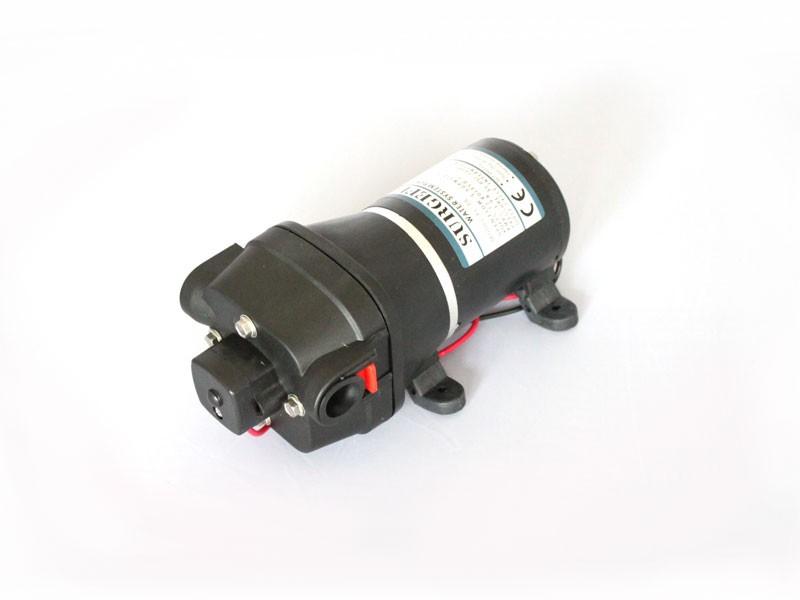 Pompe de transfert d'eau 12.5 litres min. Surgeflow